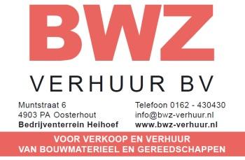 Bwz Verhuur