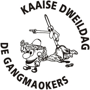 Kaaise Dweildag - Oosterhout (N-Br)
