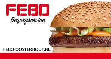 Febo - Oosterhout